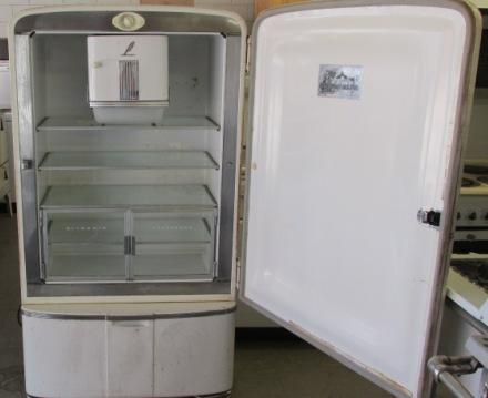Leonard Bb on Old Refrigerator Wiring Diagram