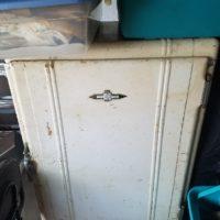 1936 Frigidaire Refrigerator