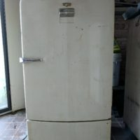 3 Refrigerators - 1948 Frigidaire, 1947 Philco, 1940/1 General Electric  - priced individually