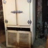1930 Frigidaire refrigerator