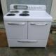 Kelvinator electric stove E53