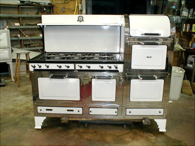 1934 Magic Chef 6300