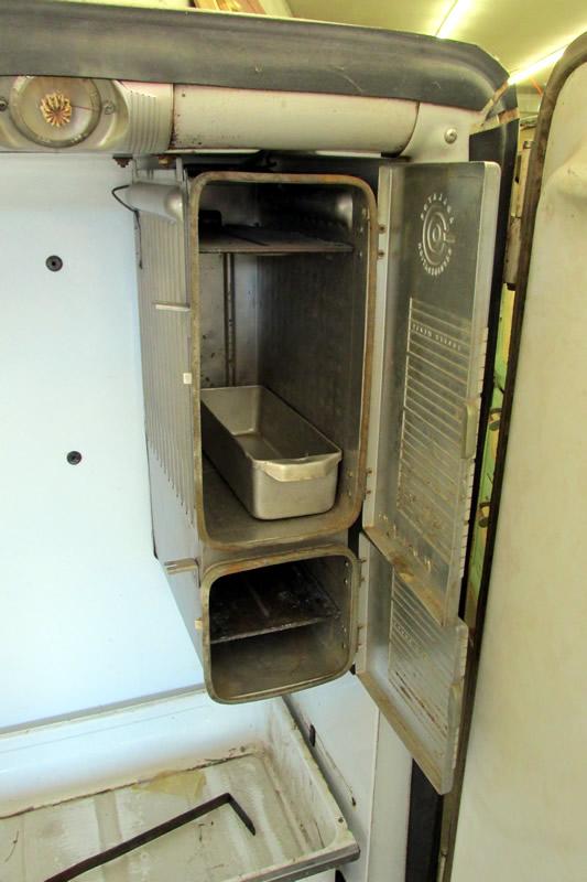 1949 Norge Antique Appliances