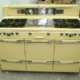 1949 Roper Town & Country Gas range