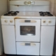 1952 Tappan Gas Stove/Oven