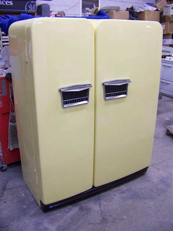 1954 Foodorama Antique Appliances