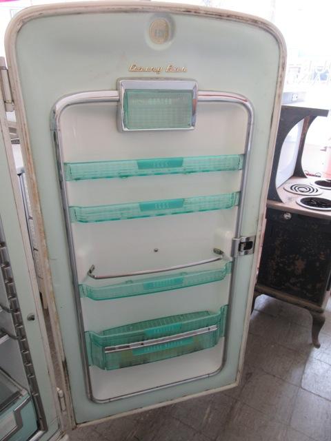 1956 Philco Antique Appliances