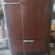 1950's (I believe) Kelvinator Refrigerator located in Derby, Kansas