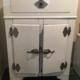 1932 Westinghouse Refrigerator
