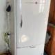 1940s GE Spacesaver Refrigerator