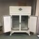 Westinghouse 2 door 1920s Refrigerator