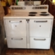 1937 Westinghouse Emperor Electric Stove For Sale