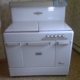 1950`s Florence Combination Dual Oven Range ***Lowered Price***