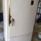 1940's Hotpoint Refrigerator