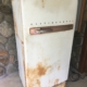 1950's Westinghouse Refrigerator - Fully Operational